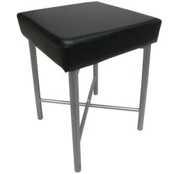 頂堅 厚7公分泡棉沙發椅座-休閒椅 矮凳 化妝椅-三色可選
