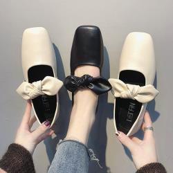 Alice (預購) 韓流個性雕花氣質休閒鞋