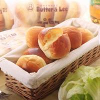 巴特里烘焙坊 爆漿餐包-奶油x30顆+蒜味20顆(10顆/包)