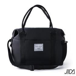 韓版 輕時尚290T防水手提/肩背旅行收納袋