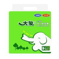 大象 成人紙尿褲M-L(32-50)全功能型(10片x12包/箱,共120片)