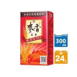 麥香 紅茶300mlx24入/箱