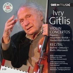 小提琴宗師吉特利斯的璀璨藝術 (2CD)