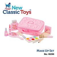 【荷蘭New Classic Toys】小小彩妝師遊戲組 - 18290