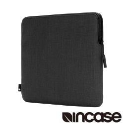 【Incase】Slim Sleeve with Woolenex Macbook Pro 13吋 簡約輕薄筆電保護內袋 / 防震包 (石墨黑)