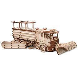 白俄羅斯 EWA 動力模型/力士除雪車