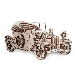 白俄羅斯 EWA 動力模型/德式經典老爺車