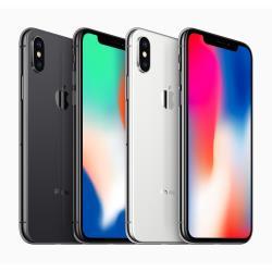 【福利品】Apple iPhone X 64G