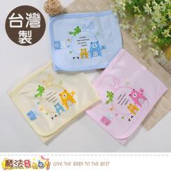 魔法Baby 嬰兒肚圍 台灣製四季用薄款純棉護肚圍 b0198