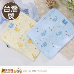 魔法Baby 嬰兒肚圍 台灣製包紗三層棉嬰兒肚圍 b0196