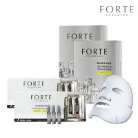 FORTE台塑生醫超光感美白安瓶面膜高效4件組