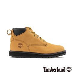Timberland男款小麥色磨砂革UWB防水靴A28C4231
