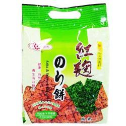 惠香 紅麴海苔餅330g