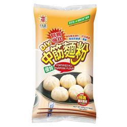 日正-中筋麵粉500g