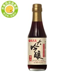 萬家香-大吟釀醬油300ml