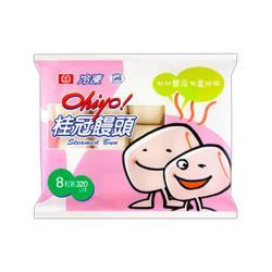 桂冠饅頭320g±10%(8粒)