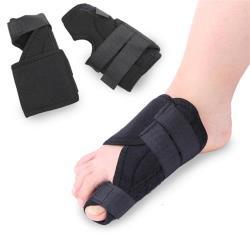 JHS杰恆社鋁條拇指外翻拇外翻美形帶大腳骨美形器拇外翻美形器大腳骨疼痛套abe70 預購