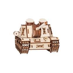白俄羅斯 EWA 動力模型/重砲英雄 ISU152