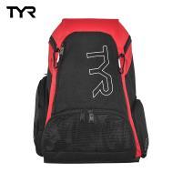 美國TYR Alliance 30L Backpack 鐵人後背包 紅黑