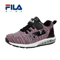 FILA 氣墊慢跑鞋 黑桃  190~240mm  3-J815T-200