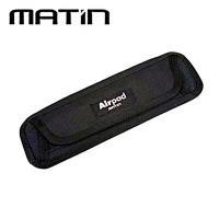 Matin馬田相機背帶空氣氣墊肩墊M-6487(直型厚寬型)