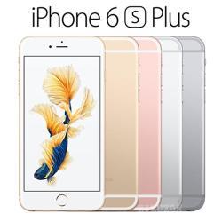 【福利品】Apple iPhone 6s Plus 128GB