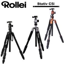Rollei Stativ C5i 4合一功能球型雲台三腳架
