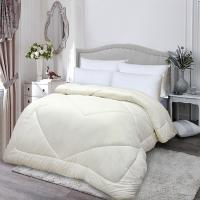 Victoria  美麗諾雙人羊毛絨被 2.8公斤