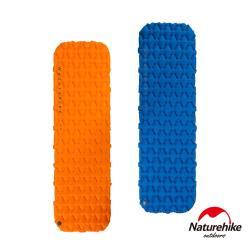 Naturehike FC-10輕量級便攜菱紋單人加厚睡墊 防潮墊 標準款
