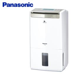 Panasonic國際牌 一級能效 22L nanoe微電腦除濕機 F-Y45GX-庫