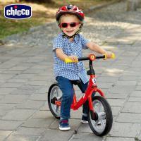【買就送好禮】chicco-幼兒滑步車-法拉利