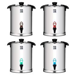 日象8公升不鏽鋼保冰保溫茶桶 ZONI-SP01-8L