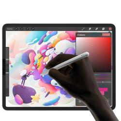 Switcheasy Paperlike for iPad Pro 12.9吋(2020~2018年) 類紙膜-透明