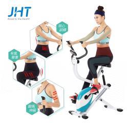 JHT雙效伸展健身車K-1408