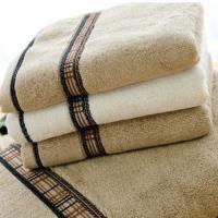 美國棉 低調奢華厚款毛巾 (6條裝)台灣興隆毛巾製  飯店等級厚度