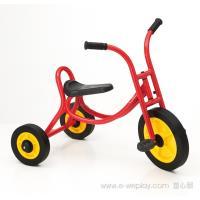 Weplay身體潛能開發系列 創意互動 三輪車(大) ATG-KM5501