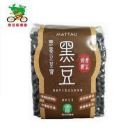 【麻豆區農會】無毒豆荳寶-黑豆400g/ 包