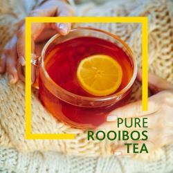 ~即期良品~【Freshpak】南非國寶茶 (博士茶)RooibosTea 茶包-新包裝(80入*2盒)