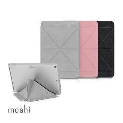 Moshi VersaCover for iPad mini 5 (2019) 多角度前後保護套
