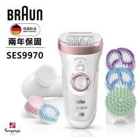 德國百靈BRAUN-智淨Spa美體刀SES9970