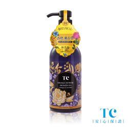 TC沐浴露系列500ml(香橙清爽/玲蘭保濕)任選一入
