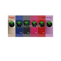 Dapad ASUS ZenFone2 Laser ZE500KL ( Z00ED ) 5吋 經典-開窗側掀皮套