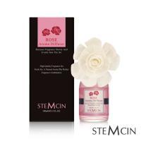 STEMCIN純淨香氛擴香花精油(玫瑰)1入