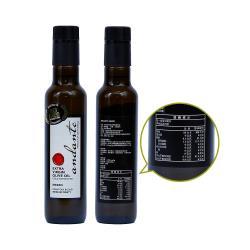 安坦地初秋早抽初榨橄欖果油(禮盒-250mlx3入)
