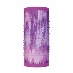 BUFF 雙面POLAR保暖頭巾 PLUS-粉紫珍珠