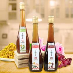 田蜜園養蜂農場-健康養生調理花香蜂蜜醋