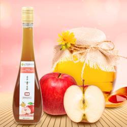 田蜜園養蜂農場-健康養生調理蘋果蜂蜜醋