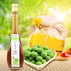 田蜜園養蜂農場-健康養生調理梅子蜂蜜醋