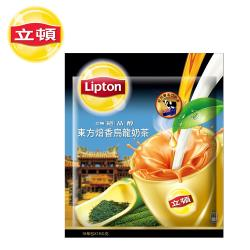 立頓奶茶粉-絕品醇東方焙香烏龍(18入/包)