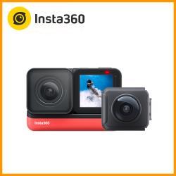 INSTA360 ONE R 雙鏡頭套裝(公司貨)